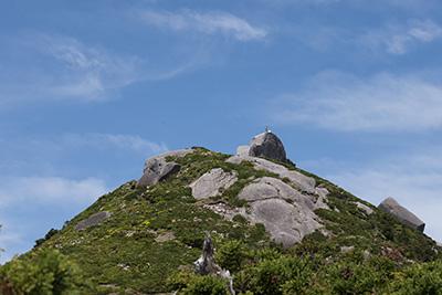 黒味岳ツアー写真1