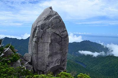 太忠岳ツアー写真1